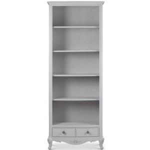 Villeneuve Oak French Small Bookcase