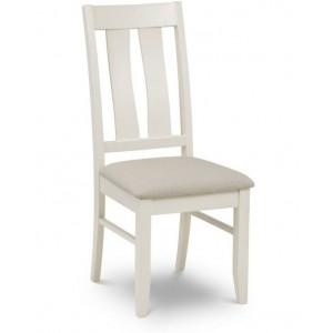 Dark Grey Petal Dining Chair