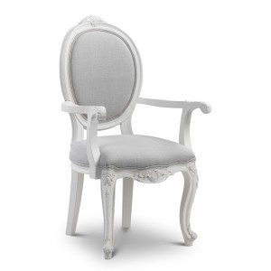 Sophia French Style Chair