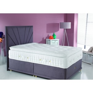 Sweet Dreams 2 Drawer Divan Base