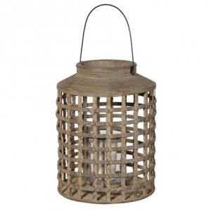 Tall Antique Style Lantern