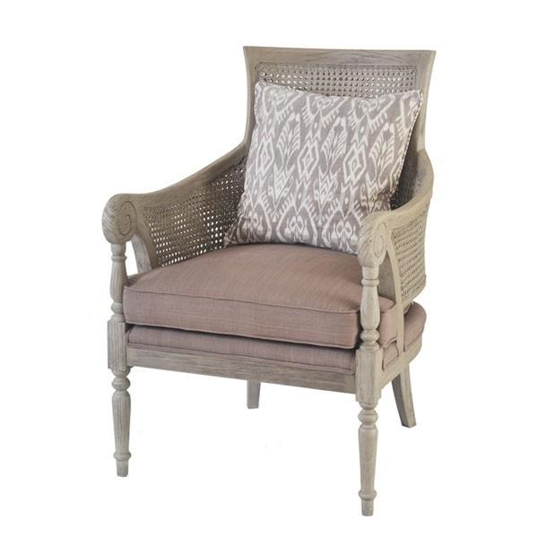 Dorset French Style Deep Armchair