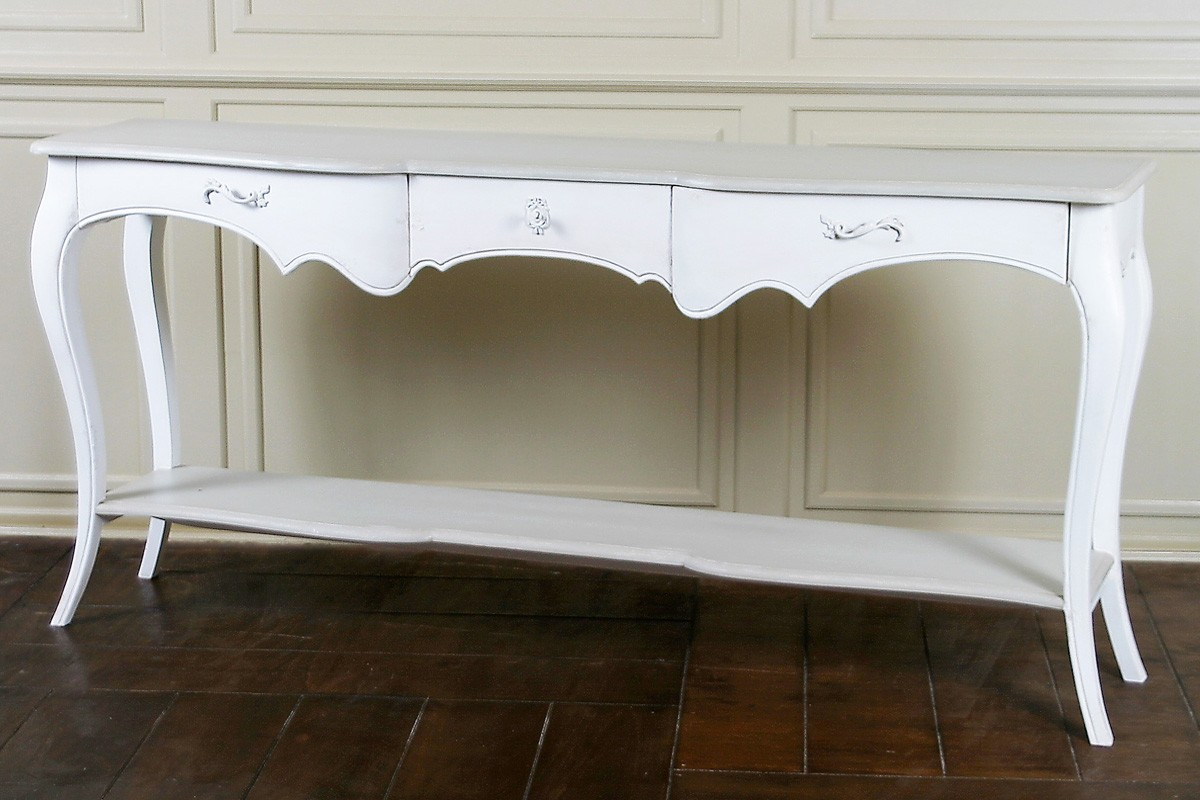 Lyon French Console Table   Additional View
