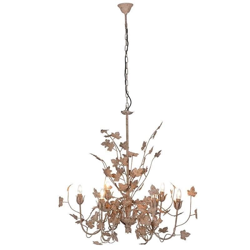 0288fdaebf2 gold leaf chandelier crystal chandelier multi layer chandelier antique gold  painted french medium size
