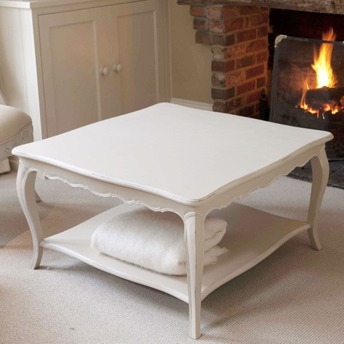 French Coffee Tables Uk