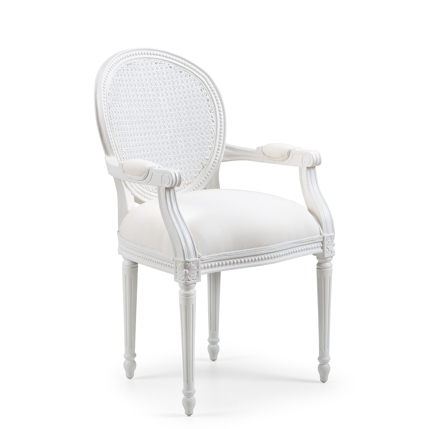Lyon French Beaumont Armchair | French Style Dining ...