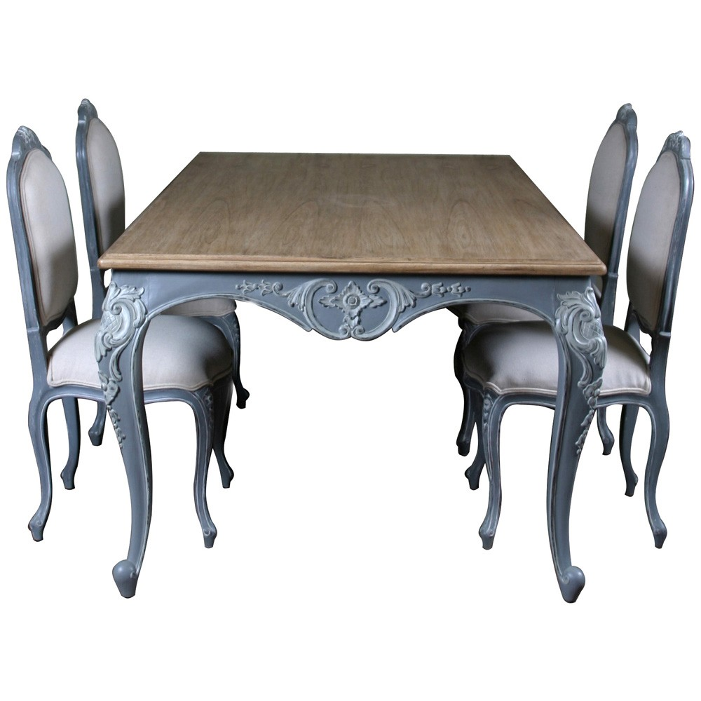 Home Dining Room Dining Tables Lyon French Carved Dining Table