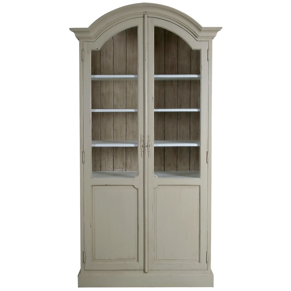 Hand Painted French Doors