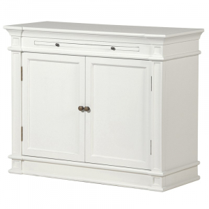 Ashwell Classic White French Sideboard