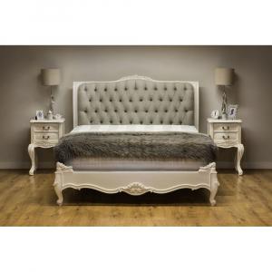 Beaulieu French Bed - Set view