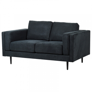 Cosmic Grey 2 Seater Sofa