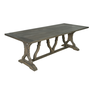 Dorset Contemporary Large Dining Table