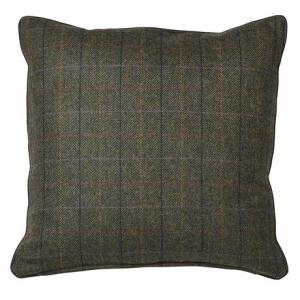 Tweed Cushion Cover