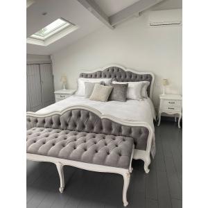 Beaulieu Bed End Stool