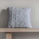 Stellan Fur Cushion Grey