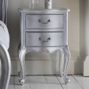 Alexandria French Bedside Table