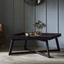 Manhattan Charcoal Coffee Table
