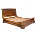Antoinette French Low End Bed Slats
