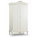Beaulieu Carved French Style Armoire