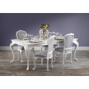 Beaulieu Dining Chairs with Table View
