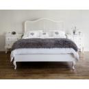 Beaulieu French Rattan Bed - Set Image