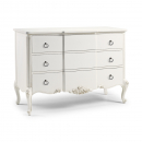 Beaulieu French Bedroom Chest