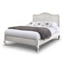 Beaulieu Rattan French Bed