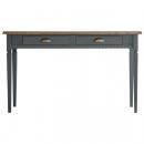 Contemporary Desk Storm Grey