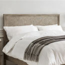 Camille Weathered French Bed