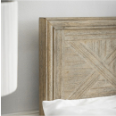 Camille French Headboard Details