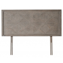 Camille French Headboard Details With Struts