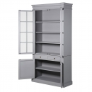 Chamonix Display Cabinet - Interior
