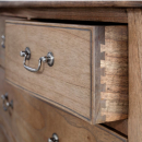 Charlotte French Inspired Chest Drawer