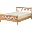 Cheltenham Contemporary High Foot Bed