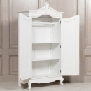 Etienne French Armoire Internal Delivery
