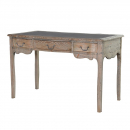 Giselle Reclaimed Pine French Writing Desk