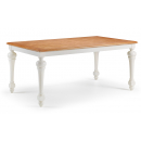 Gloucester French Contemporary Dining Table