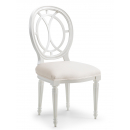 Gloucester French Contemporary Dining Chair