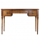 Lille French Style Dressing Table