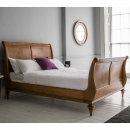 Lille French Sleigh Bed