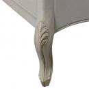 Loire French Rattan Bed Leg