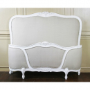 Louis Corbille Bed - Additional Image
