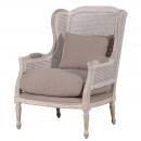 Oakville French Style Salon Chair
