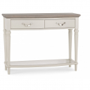 Richmond French Contemporary Console / Hall Table
