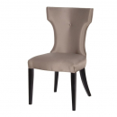 French_Satin_Dining_chair