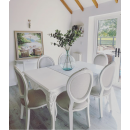 Sophia French Dining Chair