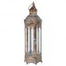 Tall Antique Style Lantern