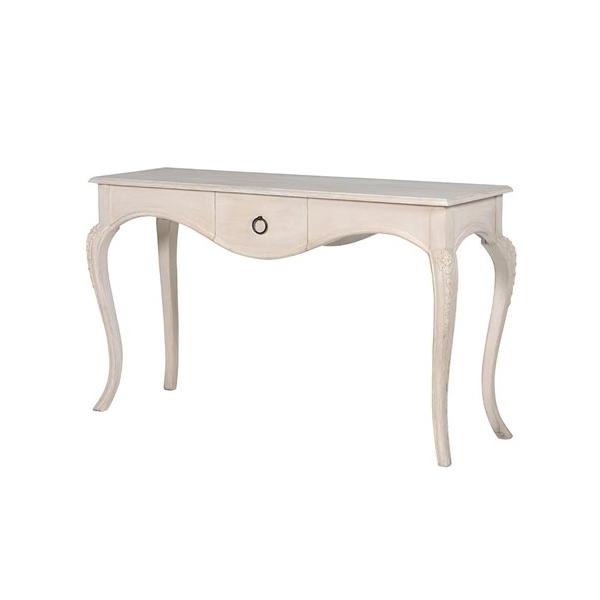 Honfleur Gilt Console Table