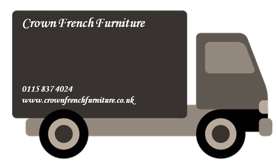 Crown French Furniture Delivery