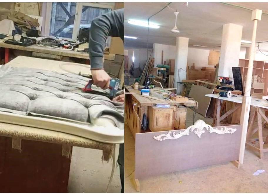 Local Furniture Workshops